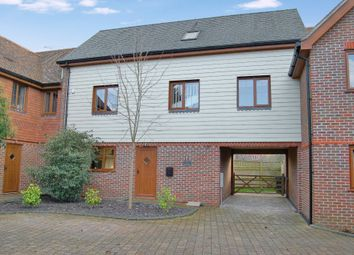 Thumbnail 4 bed terraced house to rent in Dukes Place, Sayers Common, Hassocks
