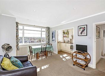 Thumbnail 3 bed flat for sale in Du Cane Court, Balham High Road, Balham