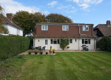 Thumbnail 5 bedroom bungalow for sale in Mill Road Avenue, Angmering, Littlehampton