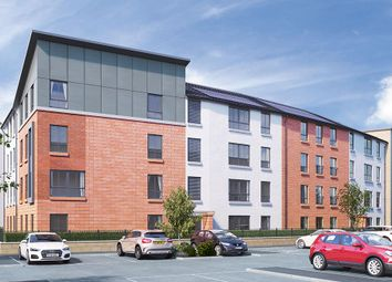 "Thumbnail 2 bed flat for sale in ""The Murray C Gf"" at Toryglen Street, Glasgow"