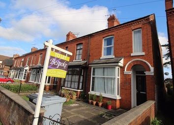 Thumbnail 2 bed semi-detached house to rent in Millstone Lane, Nantwich