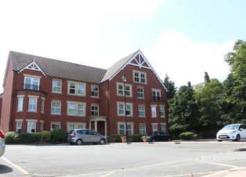 Thumbnail 1 bed flat to rent in 123 Quarry Street, Woolton, Liverpool