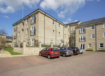 Thumbnail 2 bed flat for sale in Millwood, Bingley, West Yorkshire