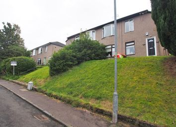 Thumbnail 3 bedroom flat to rent in Montford Avenue, Glasgow