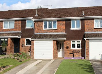 Thumbnail 3 bed terraced house for sale in Russet Close, Alresford