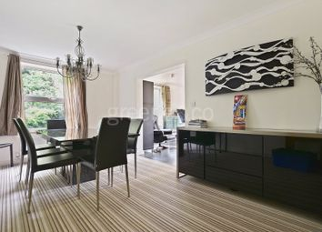 Thumbnail 3 bed flat for sale in Sumpter Close, Belsize Park, London