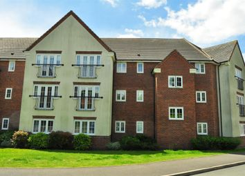 Thumbnail 2 bed flat to rent in Glaslyn Avenue, Rowley Regis