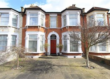 Thumbnail 4 bed terraced house for sale in Norfolk Road, Seven Kings, Essex