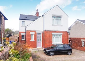 Thumbnail 3 bed detached house for sale in Shay House Lane, Sheffield