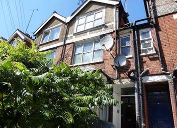 Thumbnail 1 bedroom flat to rent in London Road, Reading, Berkshire