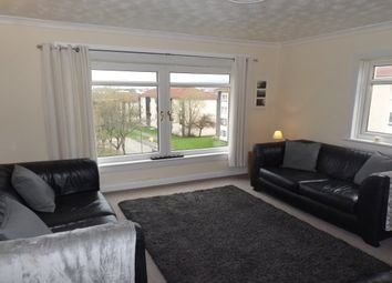 Thumbnail 1 bed flat to rent in Banner Road, Knightswood, Glasgow