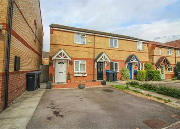 Thumbnail 2 bed end terrace house for sale in Coalport Close, Church Langley, Harlow, Essex