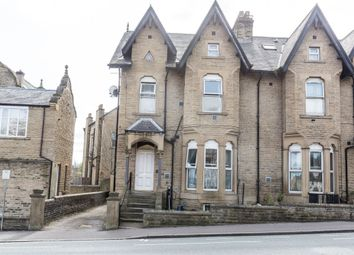 Thumbnail 10 bed semi-detached house for sale in Trinity Street, Huddersfield, West Yorkshire