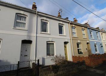Thumbnail 3 bed terraced house to rent in Dagmar Road, Cheltenham