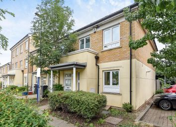 Thumbnail 3 bed end terrace house for sale in Elvedon Road, Feltham