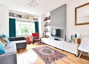 2 bed semi-detached house for sale in Oaksford Avenue, Sydenham, London SE26