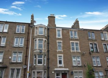 Thumbnail 2 bedroom flat for sale in 137 Clepington Road, Dundee