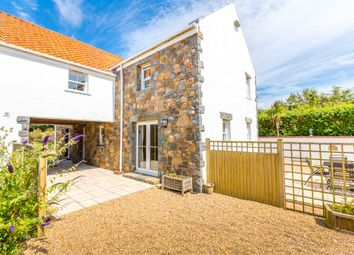 Thumbnail 2 bed cottage to rent in Route De Pleinmont, Torteval, Guernsey