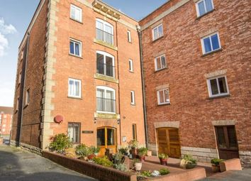 Thumbnail 2 bed flat for sale in Docks, Bridgwater, Somerset