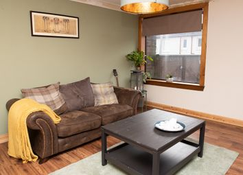 Thumbnail 2 bed terraced house for sale in Glaive Road, Knightswood, Glasgow