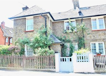 Thumbnail 3 bed terraced house to rent in Cowick Road, Tooting Broadway, England