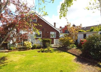 Thumbnail 2 bed bungalow for sale in St. Brides Close, Penketh, Warrington, Cheshire