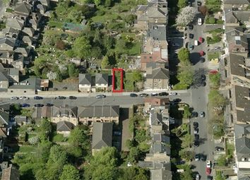Thumbnail Land for sale in St. German's Road, London