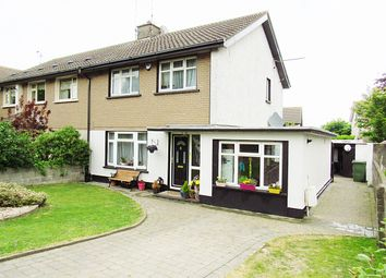 Thumbnail 3 bed semi-detached house for sale in 2 Fancourt Road, Balbriggan, Dublin