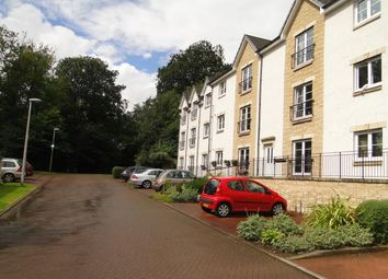 Thumbnail 2 bed flat to rent in Cleeve Park, Perth