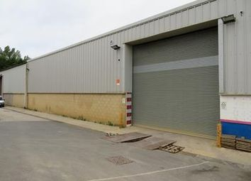 Thumbnail Light industrial to let in Unit 2 Chaplins Yard, Chaplins Drive, Roade