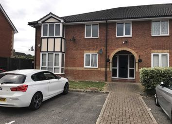 Thumbnail 2 bed flat for sale in Merton Court, Church Road, Welling