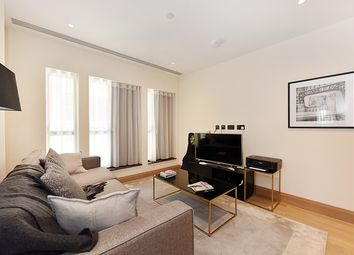 Thumbnail 2 bed flat to rent in Cleland House, 32 John Islip Street, London