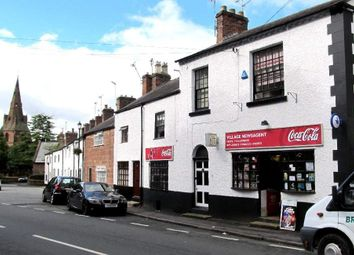 Thumbnail Retail premises for sale in Delamere Court, Delamere Avenue, Eastham, Wirral