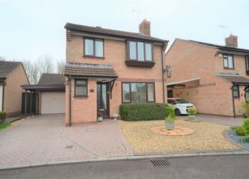 Thumbnail 3 bed detached house for sale in Marguerite Road, Tiverton