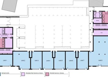 Thumbnail Retail premises to let in The Brow, Woodside, Watford, Hertfordshire