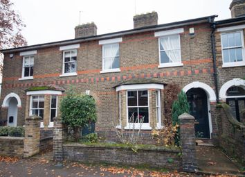 Thumbnail 2 bed terraced house to rent in Raynham Street, Hertford