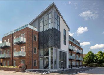 1 bed flat for sale in Broadwater Road, Welwyn Garden City AL7