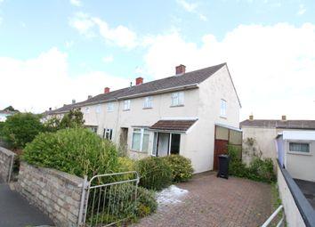 Collinson Road, Bishopsworth, Bristol BS13. 3 bed end terrace house