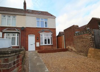 Thumbnail 3 bed property for sale in Hall Road, Norwich