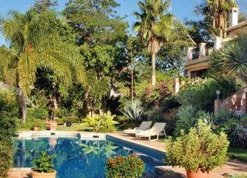 Thumbnail 5 bed villa for sale in Málaga, Marbella, Spain