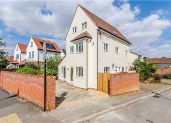 Thumbnail 2 bedroom maisonette for sale in Sandy Lane, Cambridge