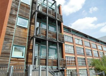 Thumbnail 2 bed flat to rent in The Mill, 128 Morville Street, Birmingham, West Midlands