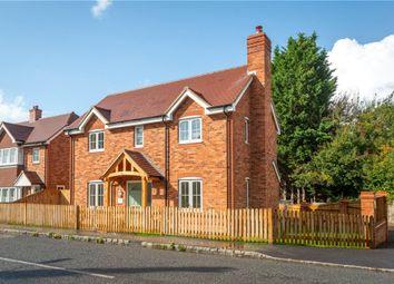 Thumbnail 3 bed detached house for sale in Parbrook, Billingshurst