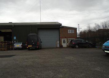 Thumbnail Light industrial to let in Unit 1 Nab Quarry, Long Lane, Pott Shrigley, Macclesfield