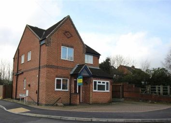 Thumbnail 3 bed detached house for sale in Peasehill Road, Butterley, Ripley