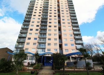 Thumbnail 1 bedroom flat for sale in Landmark Heights, Clapton, Greater London