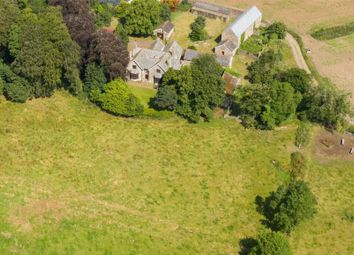 Thumbnail 6 bed detached house for sale in Whiddon Down, Dartmoor Outskirts, Devon