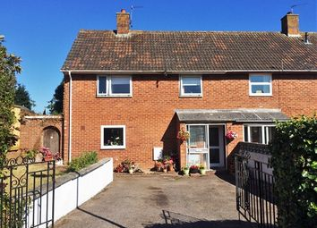 Thumbnail 3 bedroom semi-detached house for sale in Midway, Exmouth