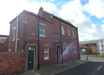 Thumbnail 2 bed flat to rent in Sibthorpe Street, North Shields