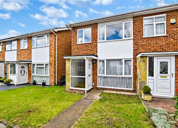 Thumbnail 3 bed end terrace house for sale in Mark Close, Bexleyheath, Kent